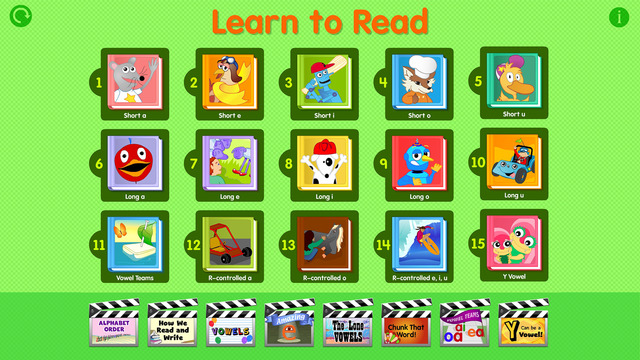 learn to read with starfall great for pre k to 2nd grade learning with